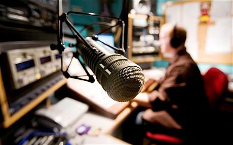Radio in Store Personalizzate